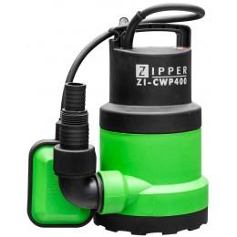 Дренажный погружной насос Zipper ZI-CWP400 1490.00 грн