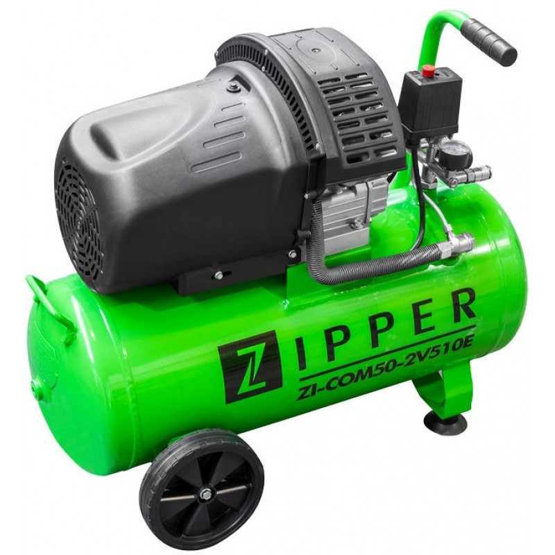 Компрессор Zipper ZI-COM50-2V510E 10408.00 грн